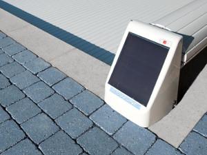 Starline Roldeck Easycover Solarzelle
