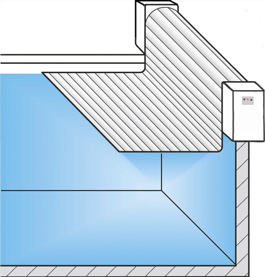 schwimmbadabdeckung poolabdeckung automatisch elektrisch. Black Bedroom Furniture Sets. Home Design Ideas