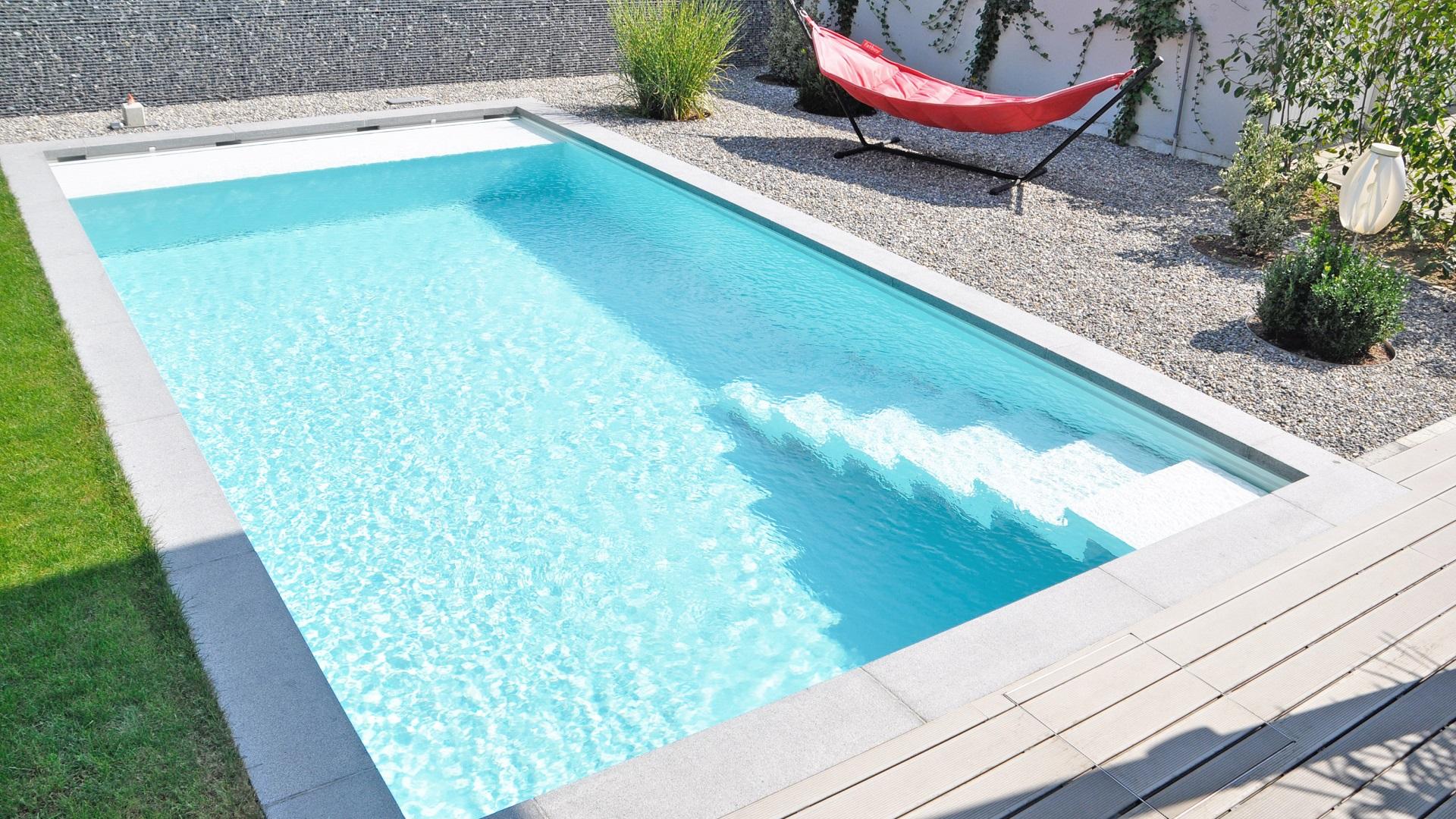 Swimmingpool #5