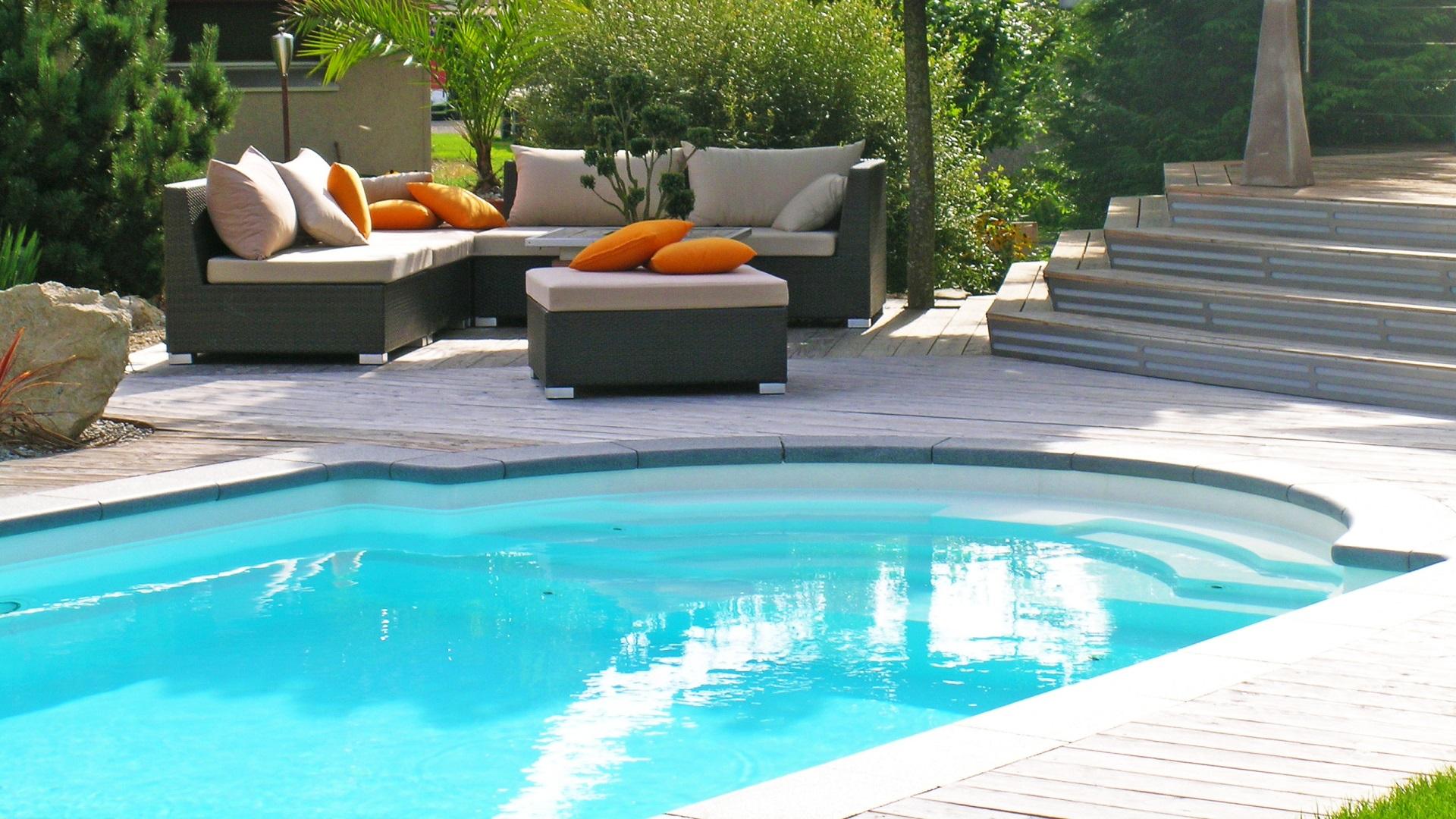 Swimmingpool #3